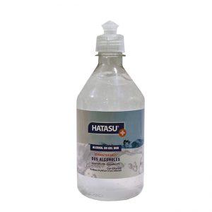 Alcohol en gel HATASU